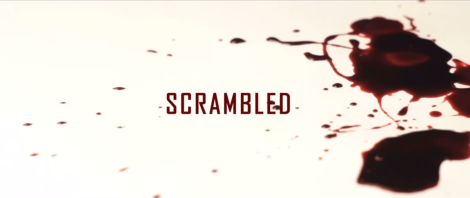 Scrambled Title